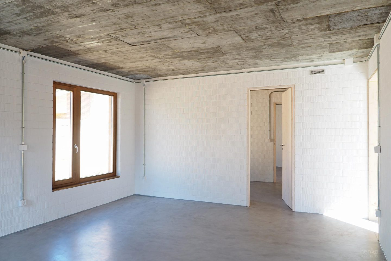 habitación niños Casa Pinar Antequera Valladolid Henka Arquitectos