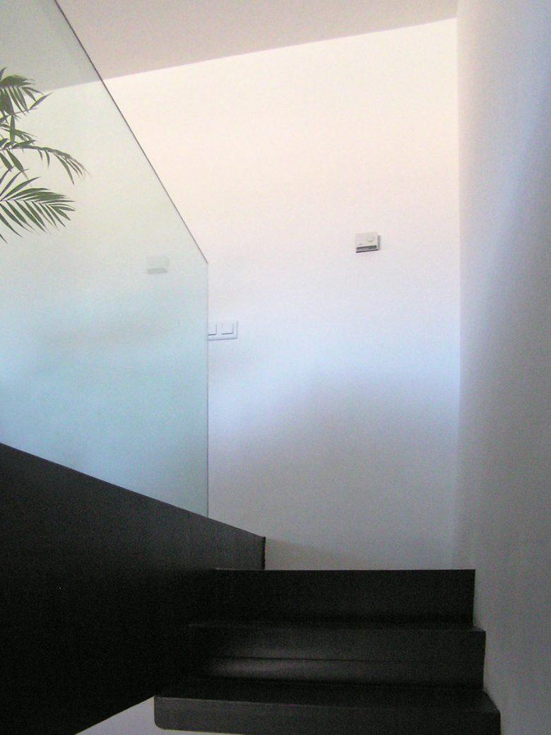 Comunicación Reforma dúplex Villate Burgos Henka Arquitectos