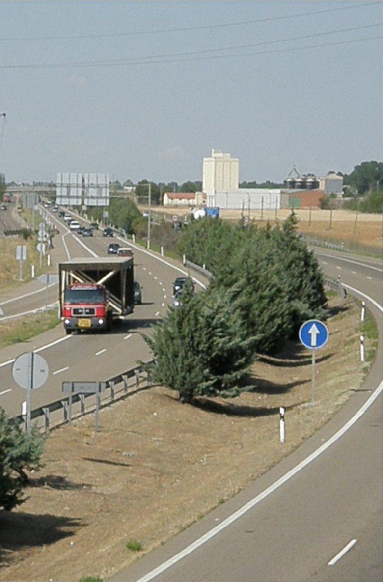 Ecoterrazas Pabellón prefabricado modular transportable Valladolid HenkaArquitectos
