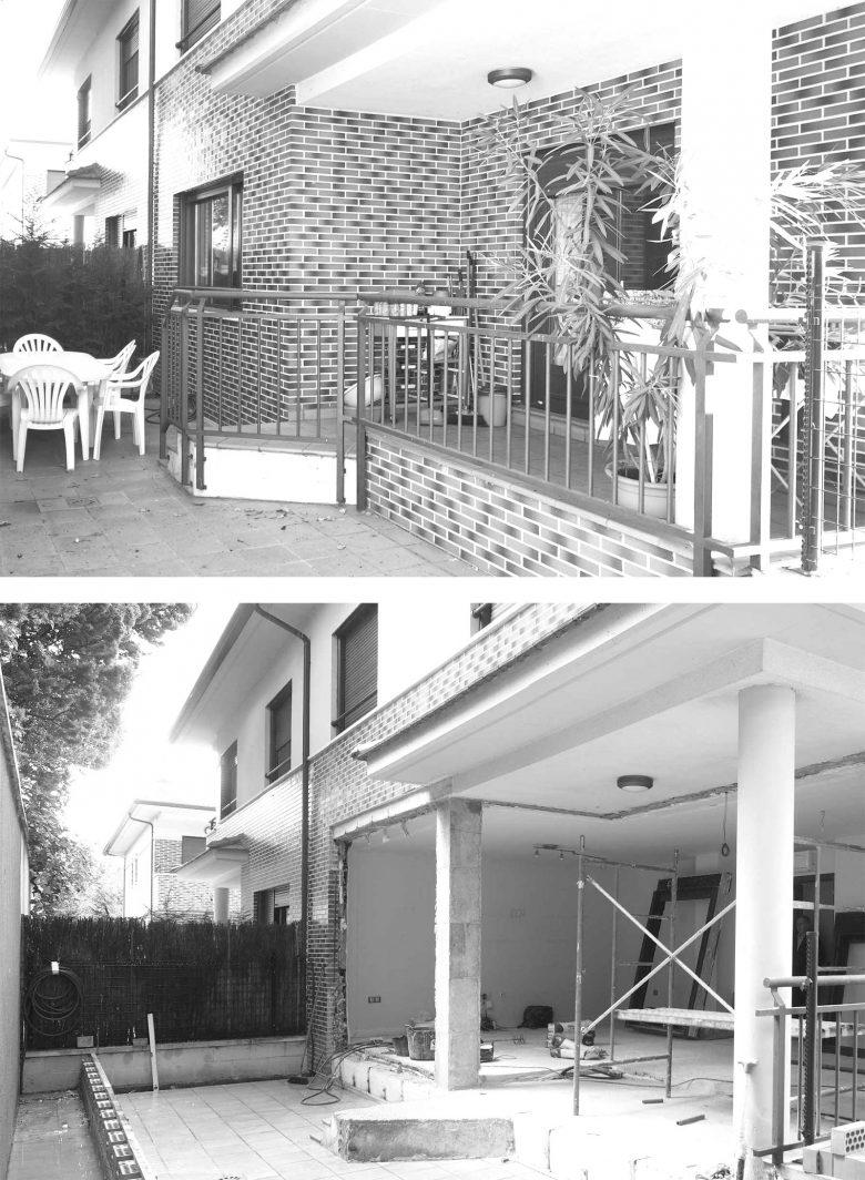 Reforma Cabildo Valladolid proyecto ejecución Henka Arquitectos