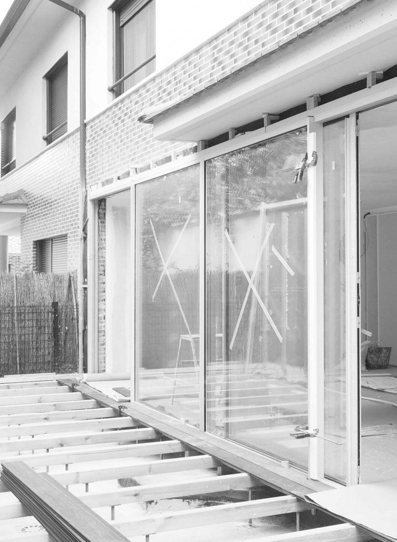 Obras Reforma Cabildo Valladolid proyecto ejecución Henka Arquitectos